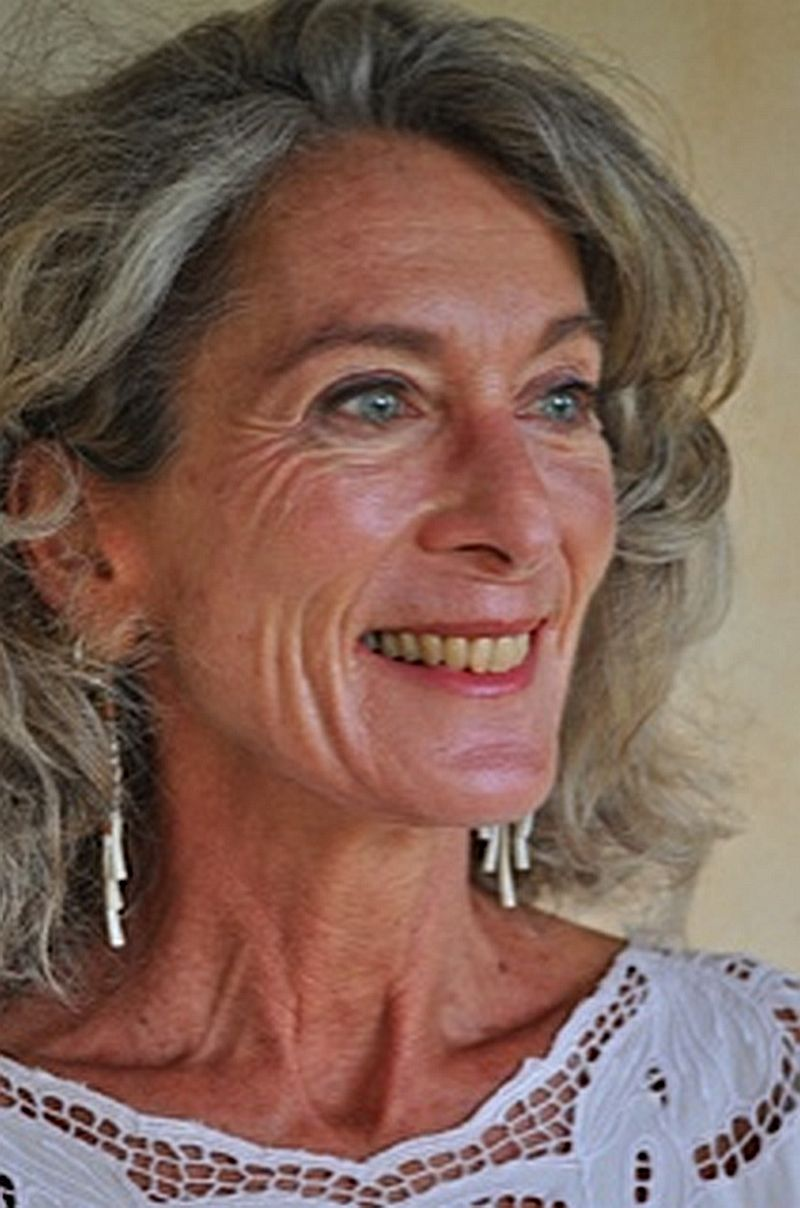Leslie Ullman, author and writing consultant